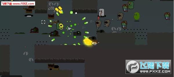 冒险游戏怪兽传奇截图2