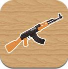 Rotate Gun shooter手游 v1.0