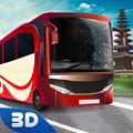 印度尼西亚特洛让公车司机苹果版