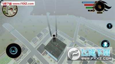 3D火柴蜘蛛人模拟手游v2.8截图1