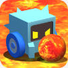 熔岩球大战安卓版 v1.0