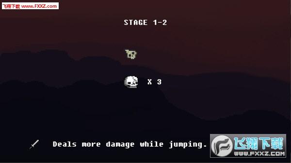 骷髅冲刺(Skull Rush)截图1