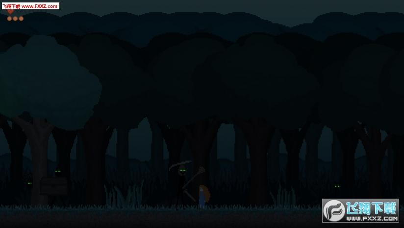 Neverliria截图2