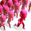 小红人包围城市手游 1.0