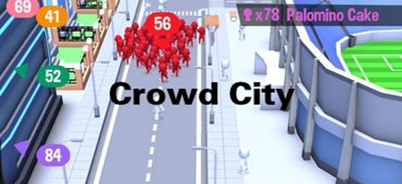 Crowd City安卓版下载地址_拥挤城市下载