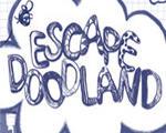 逃离涂鸦之地Escape Doodland