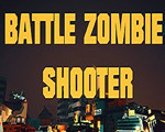 战斗僵尸枪手:死亡幸存者(BATTLE ZOMBIE SHOOTER:SURVIVAL DEAD)