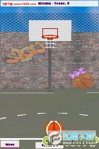 投篮大赛游戏v1.2截图0