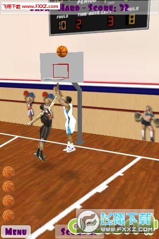 投篮大赛游戏v1.2截图3