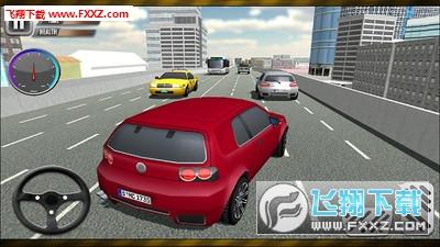 驾校测试模拟最新版v1.2截图0