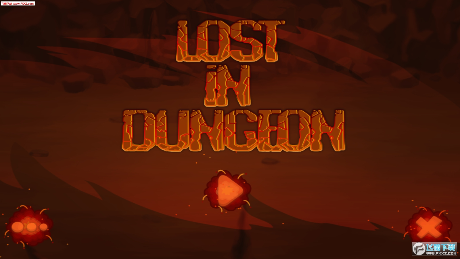 Lost In Dungeon手游v3.3截图2
