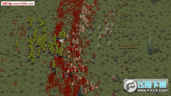 超级骑士:战争(Hyper Knights: Battles)截图6