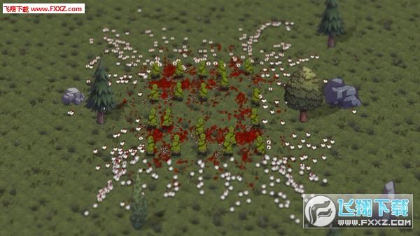 超级骑士:战争(Hyper Knights: Battles)截图4
