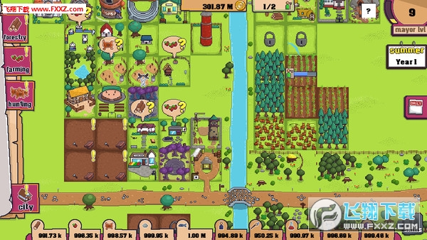 Harvest Seasons截图1
