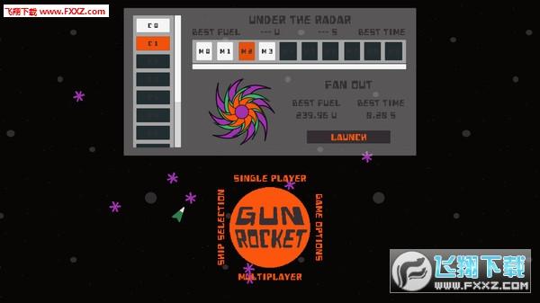 枪与火箭(Gun Rocket)截图1
