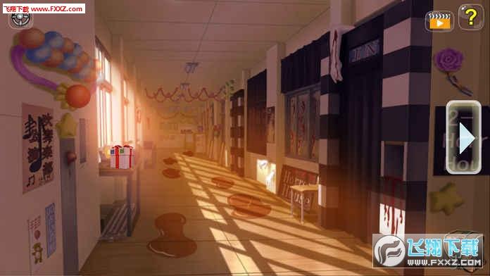 逃离中学教室无限提示版截图3