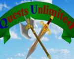 无限任务(Quests Unlimited)下载