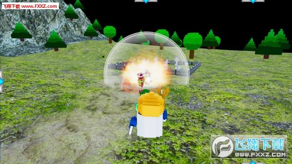 无限任务(Quests Unlimited)截图2