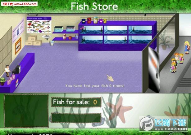养鱼大亨(fish)硬盘版截图0
