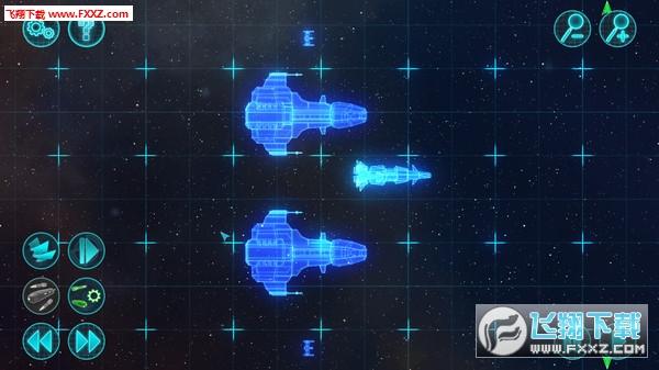 星际战术:归来(Star Tactics Redux)截图5