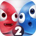红蓝大作战2双人版v1.7.0