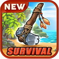 生存游戏迷失无人岛无限资源版