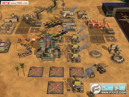 战争启示录 (Conflict Zone Demo)截图3