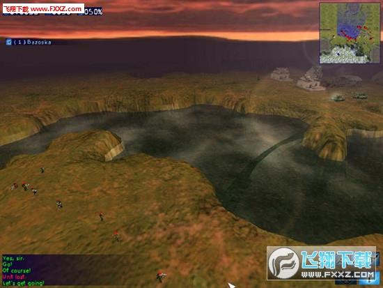 战争启示录 (Conflict Zone Demo)截图0