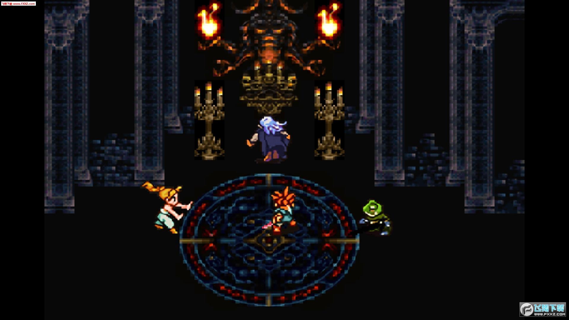 时空之轮(Chrono Trigger)截图4