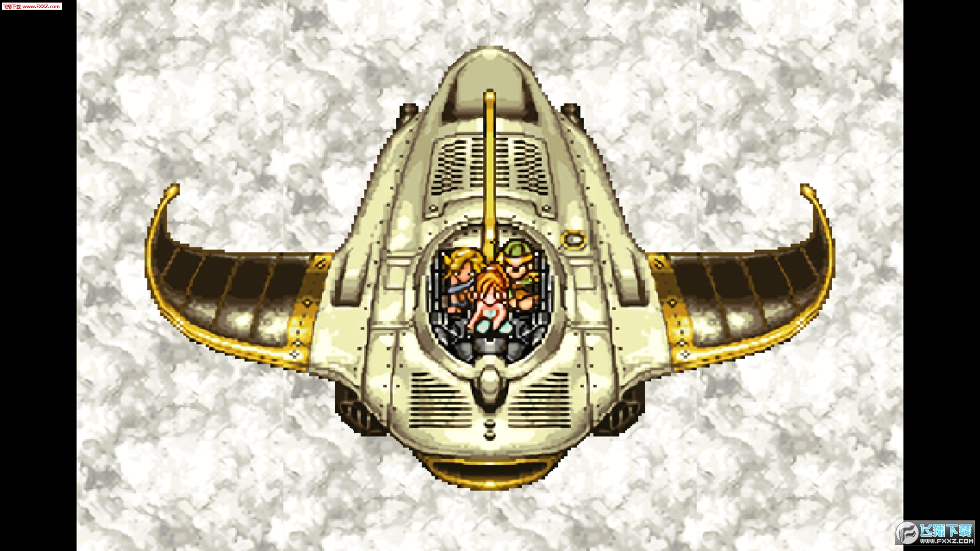时空之轮(Chrono Trigger)截图5
