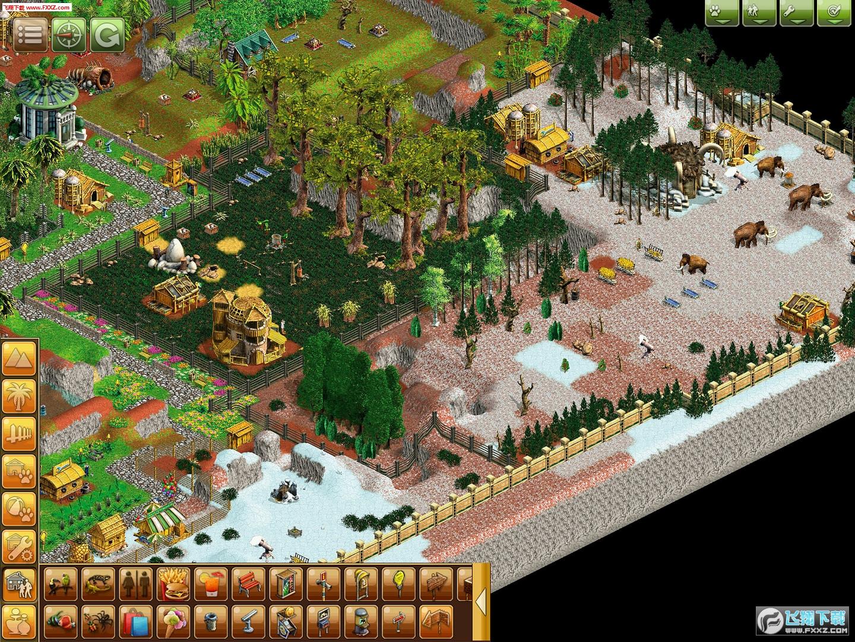 野生动物园大亨(Wildlife Park Gold Reloaded)截图3