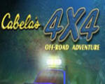Cabela四驱越野车探险之旅下载