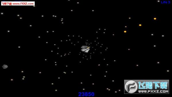行星撞击地球(Asteroids 2005)截图0