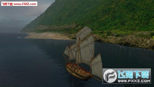 海盗时代:加勒比传说(Age of Pirates Caribbean Tales)截图1