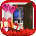密室逃脱情人节餐厅约会安卓版 v1.0