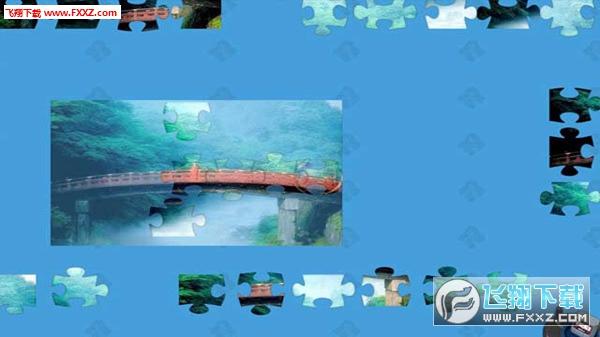 魅力拼图(Jigsaw2)截图1