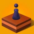 棋子跳方块chessjump