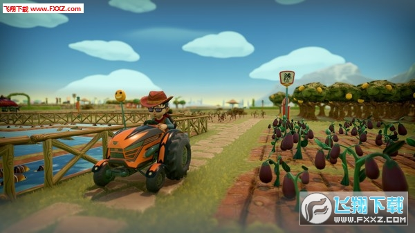 Farm Together截图2