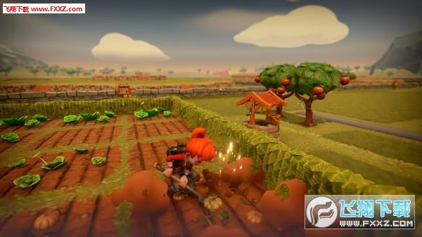 Farm Together截图1