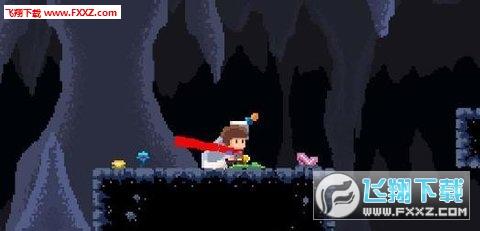 杰克任务剑的传说手机游戏截图1