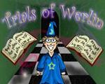 魔法旋涡 (TrialsOfWerlin)绿色伟德国际娱乐