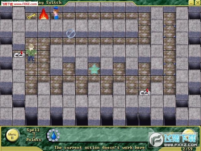 魔法旋涡 (TrialsOfWerlin)绿色破解版截图2