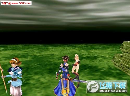 梦幻模拟战千年纪硬盘版截图3