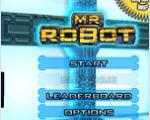 铁人哥(MrRobot)绿色伟德国际娱乐