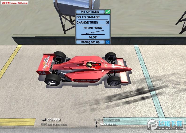 印地赛车2006 硬盘版截图0