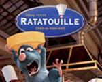 料理鼠王 (Ratatouille)硬盘版