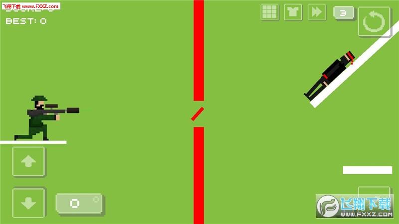狙击2D安卓版截图2