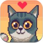 像素猫咪跳跃游戏v1.38