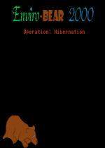 Enviro-Bear2000硬盘版
