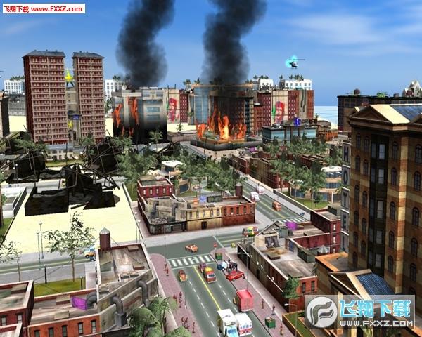 城市生活(citylife)截图0